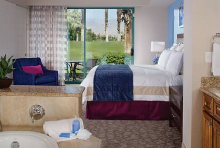 Marriott Desert Spring Villas - Golf Paradise