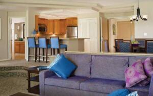 Marriott Desert Spring Villas - Golf Paradise - Palm Desert, California