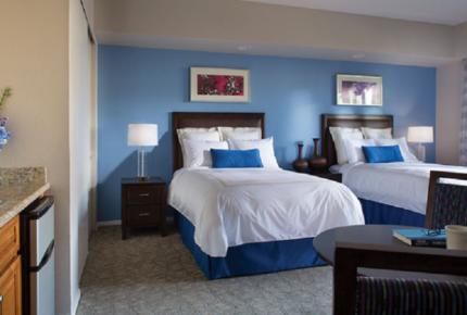 Marriott Desert Spring Villas - Golf Paradise