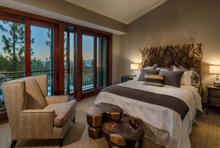 Quintess Collection - Penthouse Residence, The Ritz-Carlton, Lake Tahoe