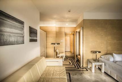 Hotel Galery69 (HS) - Dorotowo, Poland