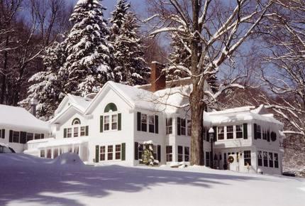 West Mountain Inn (HS) - Arlington, Vermont