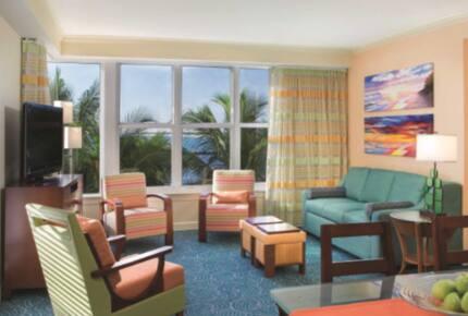 Marriott Ocean Pointe
