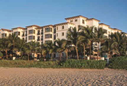 Marriott Ocean Pointe - Palm Beach Shores, Florida