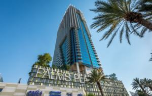 Palms Place Penthouse - Las Vegas, Nevada
