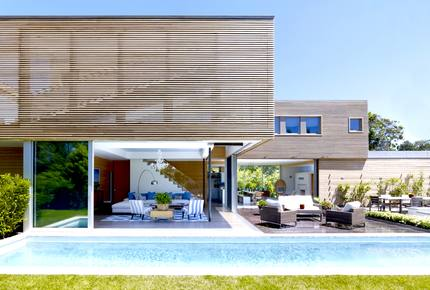 Modern in Quogue