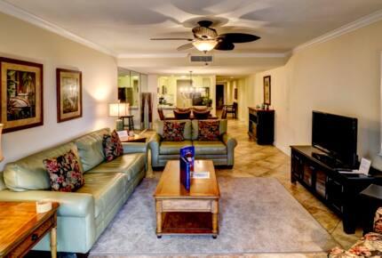Captain's Walk Luxury - Hilton Head Island, South Carolina