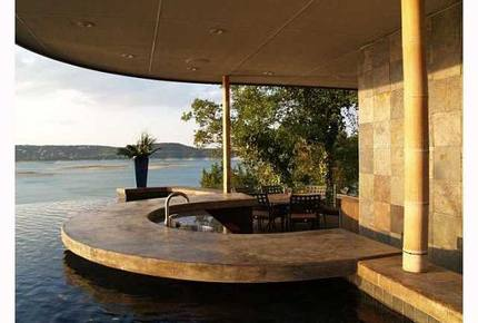 Lake Travis Waterfront Estate - Austin, Texas
