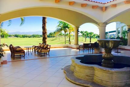 Grand Marina All-Encompassing Vacation - Nuevo Vallarta, Mexico