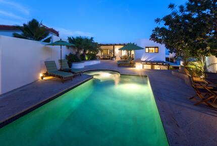 Casa del Mar, Luxurious Beach Villa in Pedregal