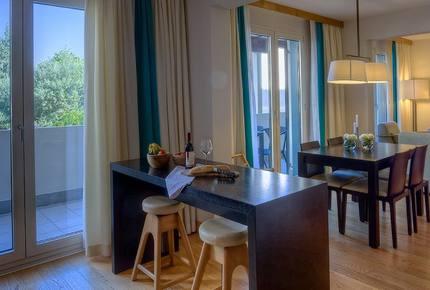Residences at Sun Gardens Dubrovnik (HS)