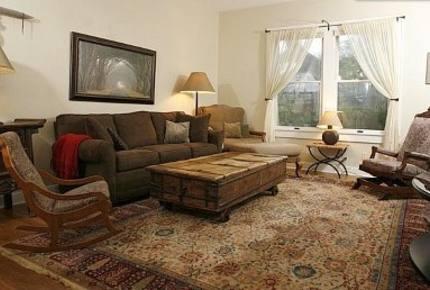 Austin's Casa Grande - Austin, Texas