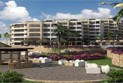 Diamante Ocean Club Residences - One Bedroom Jade Residence