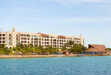 Landmark Resort of Cozumel - 2 Bedroom Residence with Ocean View (503)