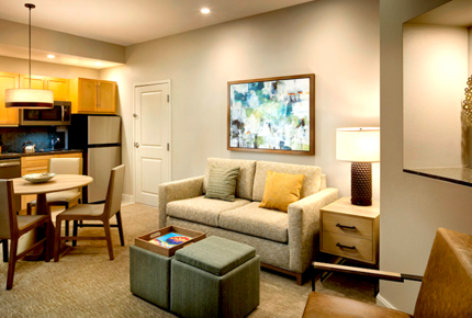 The Westin Kierland - One Bedroom Villa