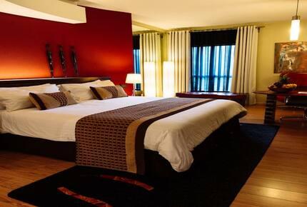 Tribe Hotel Kenya (HS)