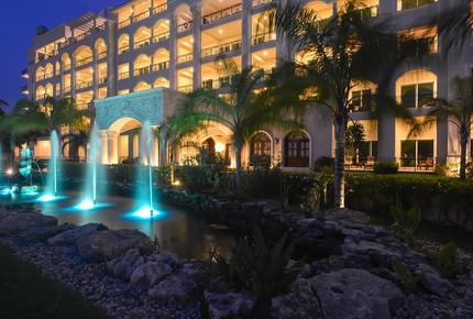 Landmark Resort of Cozumel - 2 Bedroom Residence plus a studio with Ocean View (608)