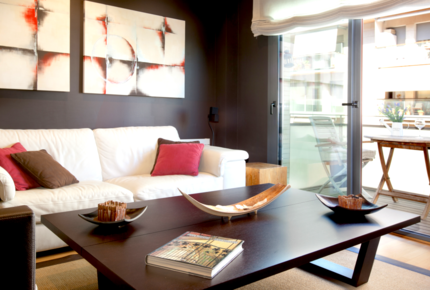 Quintess Collection - Rambla Poblenou Retreat