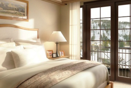 The Ritz-Carlton Destination Club, Vail - 3 Bedroom