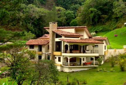 Valle Escondido Boquete Luxury Estate