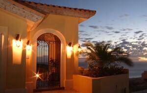 Montecristo Estates - 3 Bedroom Residence - Cabo San Lucas, Mexico