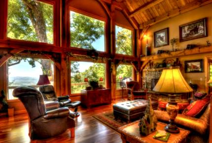 Bear Paw Mountain Retreat