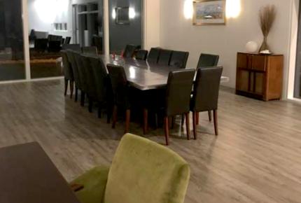 Luxury Icelandic Villa
