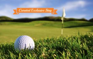 Westhampton US Open Golf Escape, New York
