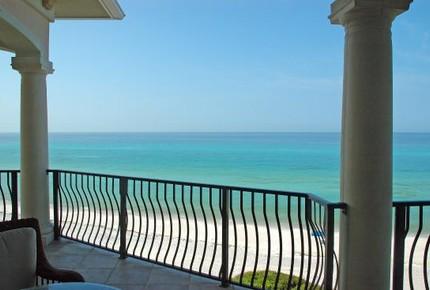 Gulf Front Home at Rosemary Beach - Seacrest Beach, Florida
