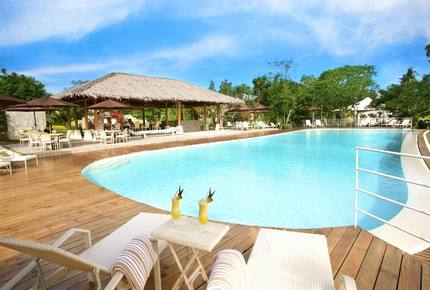 Donatela Hotel (HS) - Tawala, Philippines