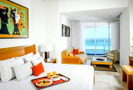 Vidanta Acapulco - The Grand Mayan Master Suite