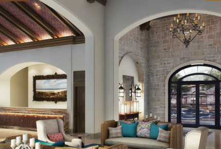 Grand Solmar Residences at Rancho San Lucas - 3 Bedroom Penthouse