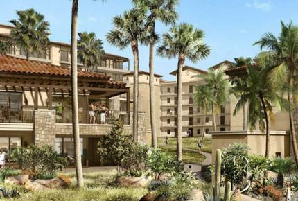 Grand Solmar Residences at Rancho San Lucas - 4 Bedroom Penthouse
