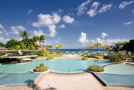 Misibis Bay Hotel  (HS)