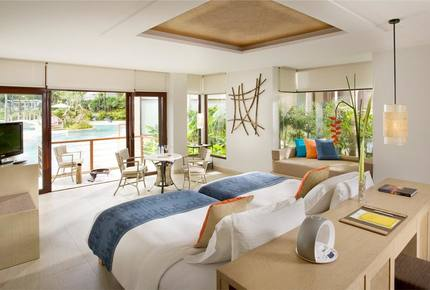 Misibis Bay Hotel  (HS) - Bacacay, Philippines