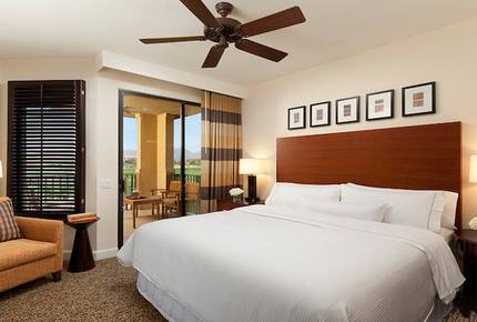 The Westin Kierland - Two Bedroom Villa