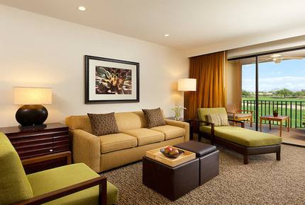 The Westin Kierland - Two Bedroom Villa