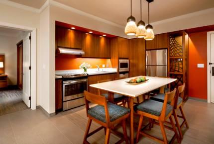 Westin Nanea Two Bedroom Villa