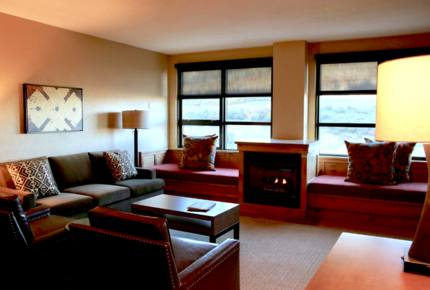 Grand Summit Ski-In Ski-Out Luxury Residence