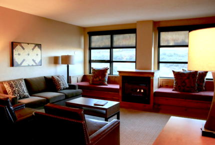 Grand Summit Ski-In Ski-Out Luxury Residence