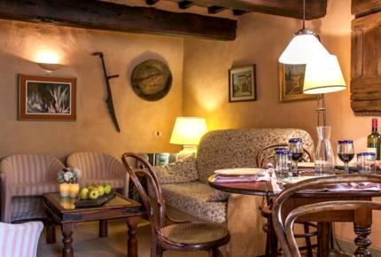 Cortona, Italy Borgo di Vagli - One Bedroom Residence
