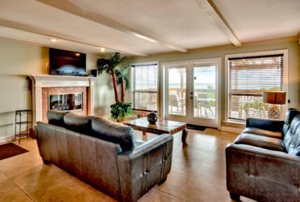 Golden Beach House - Panama City Beach, Florida