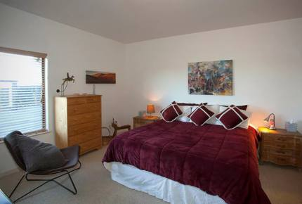 Halleck Vineyard - 2 Bedroom Suite - Napa/Sonoma Area