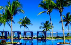 Luxury Property in Villa Oberoi Resort - Santo Andre, Brazil