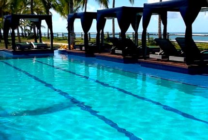 Luxury Property in Villa Oberoi Resort