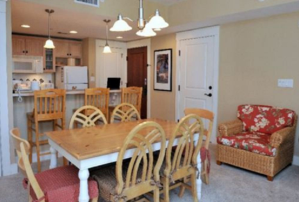 Sandestin Beach Resort Condo