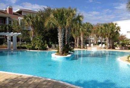 Sandestin Beach Resort Condo