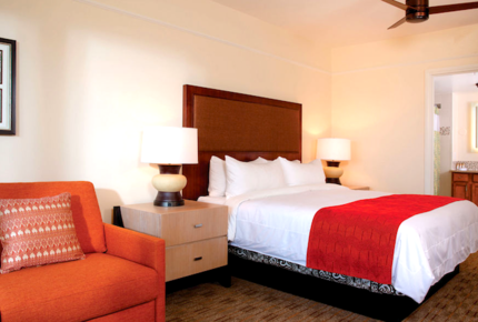 Marriott's Waiohai Beach Club - Two Bedroom Villa