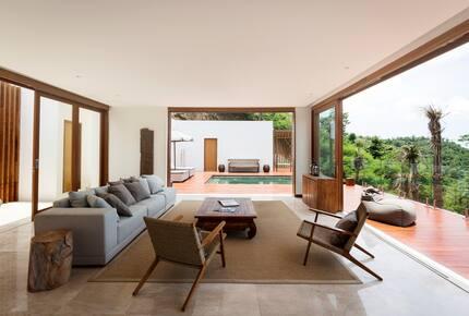 Selong Selo - The Bespoke Villa Collection - 3 Bedroom