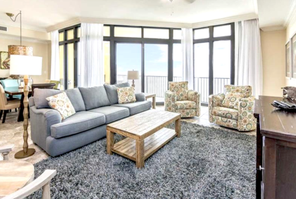 Orange Beach Oceanfront Luxury